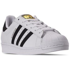 🌻Adidas Youth Superstar Shoe